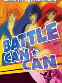Battle Can-Can