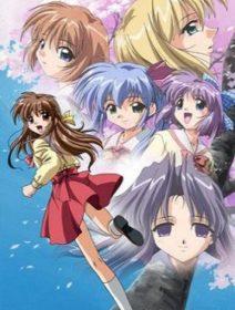 One: Kagayaku Kisetsu E