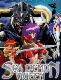 Sex Demon Queen