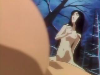 Youjuu Kyoushitsu Gaiden Episódio 03