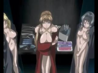 Bible Black: New Testament Episódio 05
