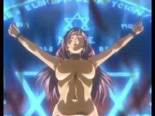 Bible Black: New Testament Episódio 06