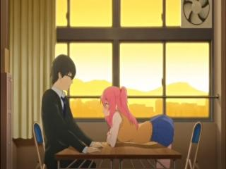 Lovely Heart Episódio 01