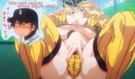 Suketto Sanjou!! The Animation Episódio 01