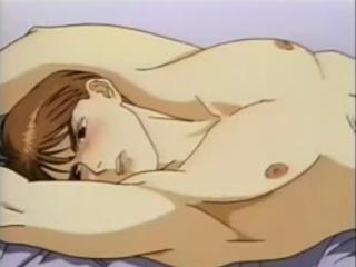 Boku No Sexual Harassment Episódio 02