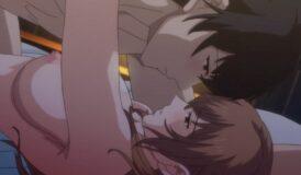 Eternity: Shinya no Nurekoi Channel Episódio 01
